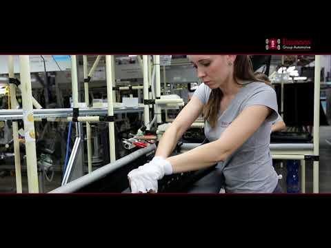 mp4 Eissmann Automotive Logo, download Eissmann Automotive Logo video klip Eissmann Automotive Logo