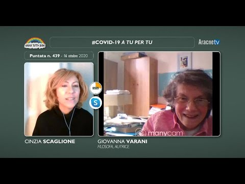 Anteprima del video Giovanna VARANIA tu per tu