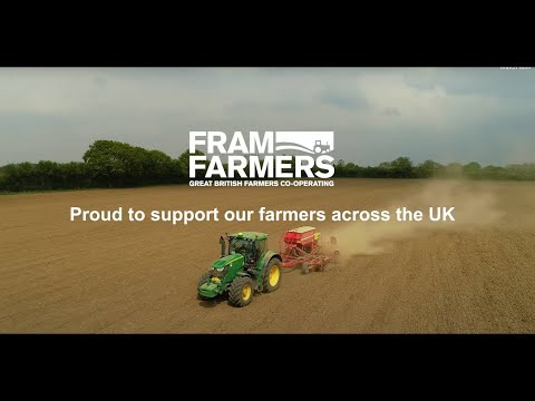 Fram Farmers Case Studies