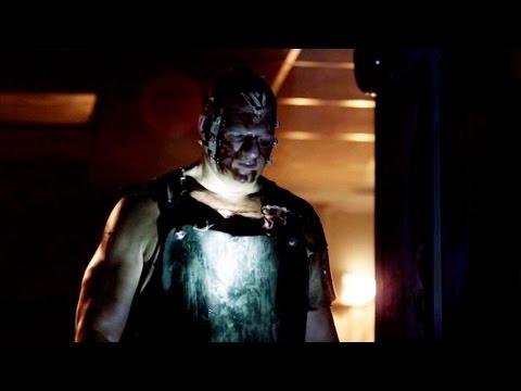 See No Evil 2 Featurette 'Kane's Mask'