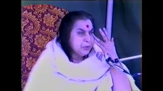 Workshop, Practice of Sahaja Yoga is more important than precept thumbnail