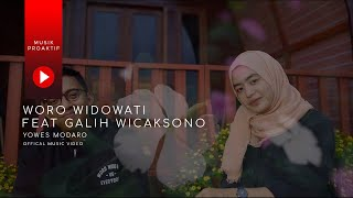 Download lagu Woro Widowati Ft Galih Wicaksono Yowes Modaro Mp3