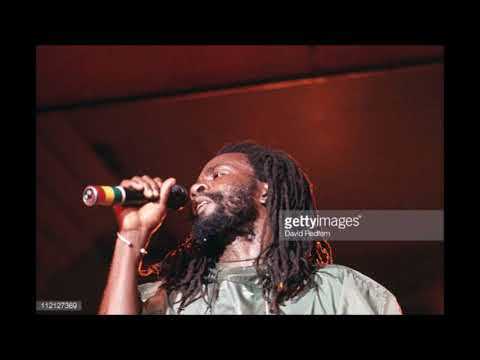 Burning Spear – Live At Max's Baltimore Maryland U.S.A (8/1/1988)