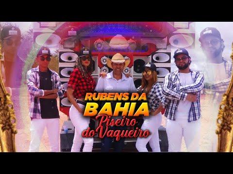 RUBENS DA BAHIA l PISEIRO DO VAQUEIRO (CLIPE OFICIAL E COREOGRAFIA)
