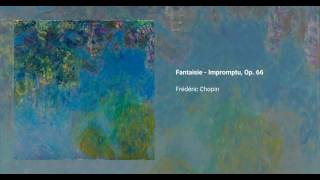 Fantaisie - Impromptu, Op. 66