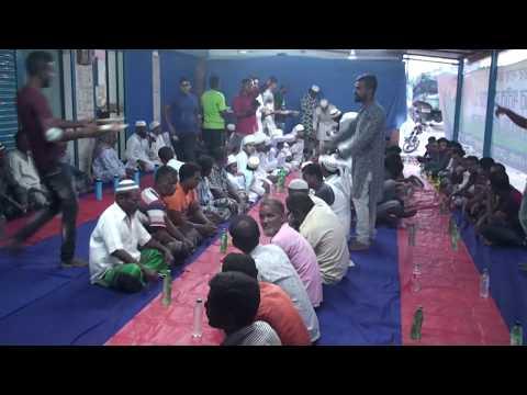 রাজশাহীতে মাসব্যাপি আমরা নতুন প্রজন্মের ইফতার মাহফিল