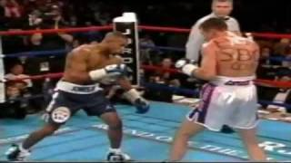 "Roy Jones Jr. ""Perfect Fighter"" Highlights by Kimura"