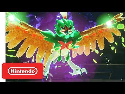 What's New In Pokkén Tournament DX - Nintendo Switch thumbnail