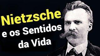 Nietzsche e os Sentidos da Vida • FERNANDO SCHÜLER