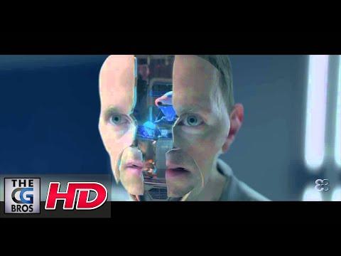 "CGI VFX Breakdowns : Petronas + Mercedes AMG ""The Ride"" by – EyeBelieve.tv"