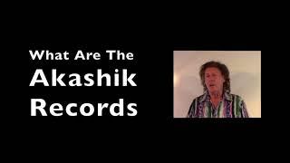 The Akashic Records Explained