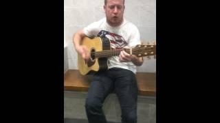 George Murphy -  My Hometown - Dublin 29 May 2016