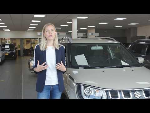 Suzuki Ignis 1.2 Select Smart Hybrid