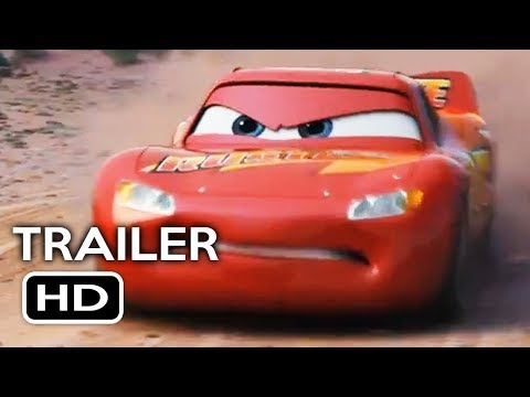 Cars 4 Trailer LEAKED