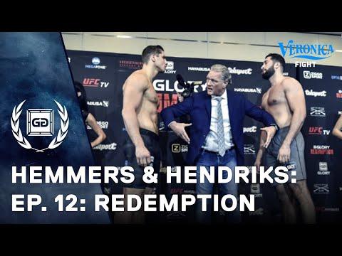 Hemmers & Hendrik - episode 12