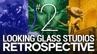 Looking Glass Studios Retrospective 2/3 (System Shock, Thief: The Dark Project, Terra Nova)