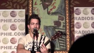 Andy Grammer/The Pocket and Lunatic Acoustic/San Diego