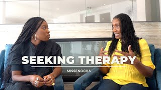 Is It Time To See A Therapist? Benefits of Therapy Destigmatizing  Mental Health Depression Anxiety
