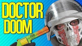 DOCTOR DOOM   Rainbow Six Siege