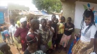 Menstrual Hygiene Outreach