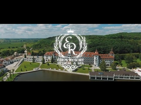 Edem Resort Medical & SPA, відео 1