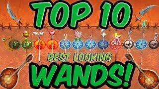 wizard101 best looking wands - Video vui nhộn, Clip hài hước