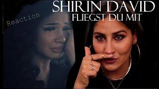 Shirin David   Fliegst Du Mit | Reaction |  .  Sie Bringt Mich Zum Weinen