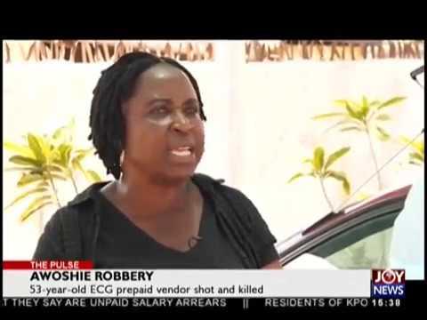 Awoshies Robbery - The Pulse on JoyNews (18-9-18)