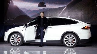 Mounting questions for Tesla after Elon Musk's tweet