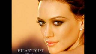 Hilary Duff - Happy