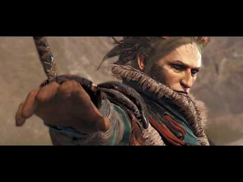 Видео № 0 из игры GreedFall (Б/У) [PS4]