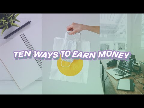 , title : '10 side hustle ideas 💸 for teens, from home, & not scams lmao