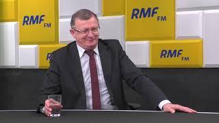 Tadeusz Cymański o dymisji Banasia: Może by ułatwił sytuację. Cień podejrzenia na niego padł