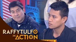 PART 1   PANGARAP NYA MAGING PULIS PERO TINATAKWIL SYA NG PNP! (SEG 1 OF 2/28/2019 WANTED SA RADYO)