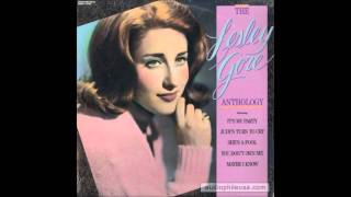<b>Lesley Gore</b>  Maybe I Know  HQ