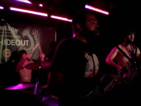 You Handsome 666 @ Hideout NXNE 2010