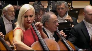 Beethoven: Triple Concerto in C major, op. 56
