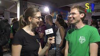 HUNTER im Interview zur Berlin Brettspiel Con 2018 (Hunter & Cron - Spiel doch mal...!)