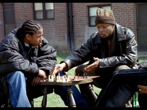 Šachy ve filmu