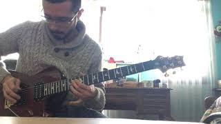 digital love guitar - TH-Clip