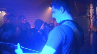 Video Warbell - Through The City Of Darkness LIVE