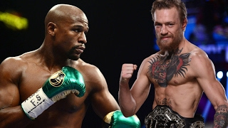 CONOR MCGREGOR & FLOYD MAYWEATHER WILL FIGHT FOR 1 BILLION DOLLARS