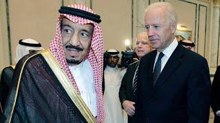 Arabia Saudyjska odrzuca amerykański raport mówiący o tym, że książę koronny zgodził się na zabicie Khashoggiego.