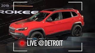 Jeep Cherokee, il SUV globale si rinnova - Video Novità