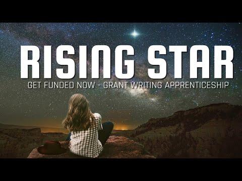 Grant Writing Certification Through Rising Star Apprenticeship ...