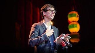 Joe Sabia: The technology of storytelling