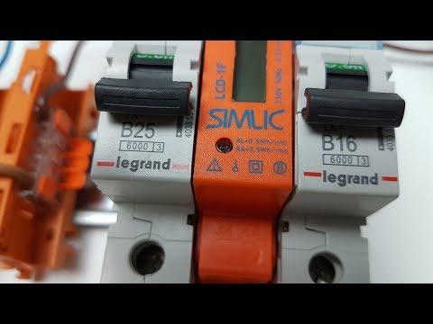Jak podłączyć do mieszkania liczników energii elektrycznej