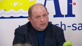 """Дмитрий Пашов: """"Где мы отмываем деньги?"""""""