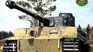 """Бронетехника Второй Мировой Войны: Танк Panzer VI """"Тигр"""" (2009) фильм"""