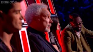 The Voice UK Best Auditions, Series 1 4 (2012 2015)